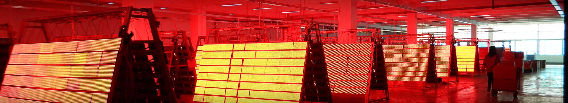 LED室内显示屏