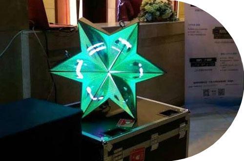 创意LED显示屏
