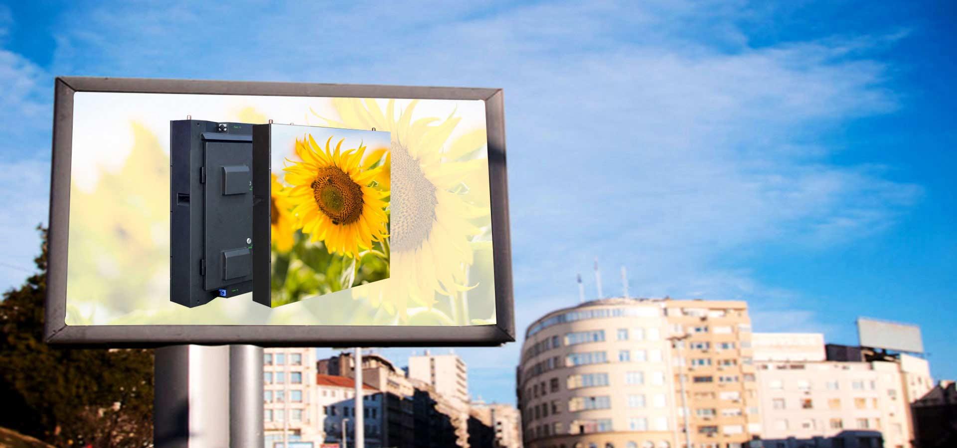 深圳全彩LED显示屏厂家价格是如何定位的呢?