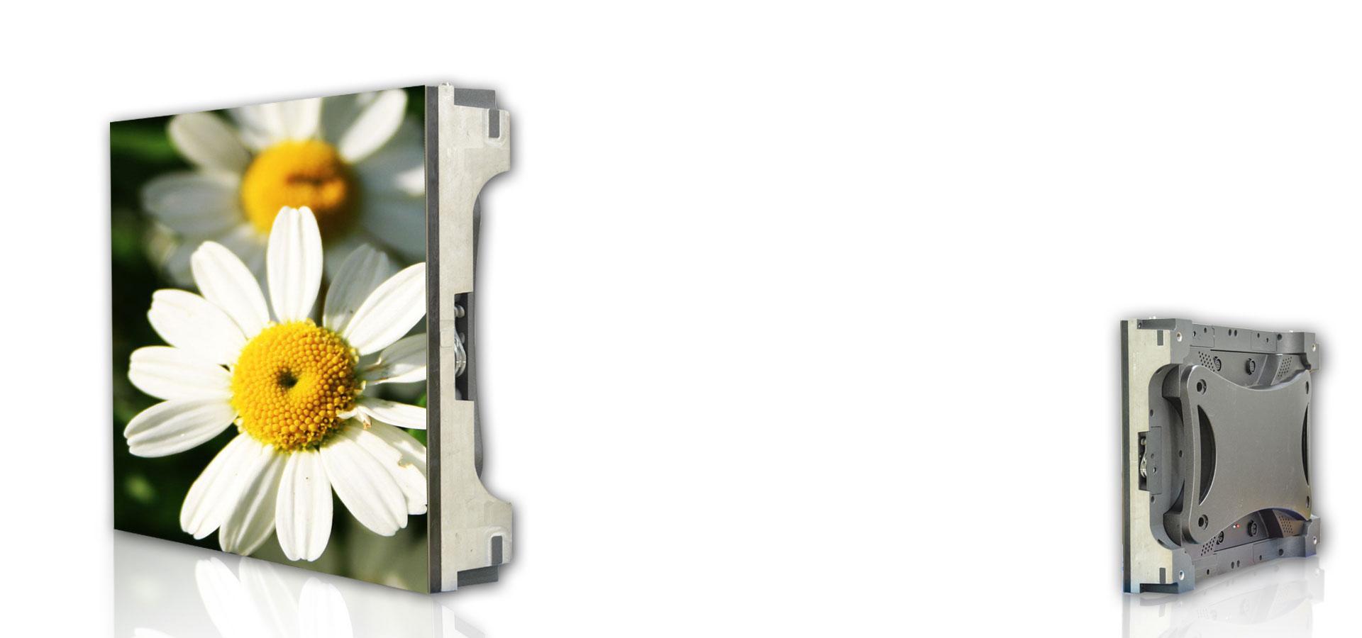 美亚迪分享LED租赁屏与常规显示屏的区别?
