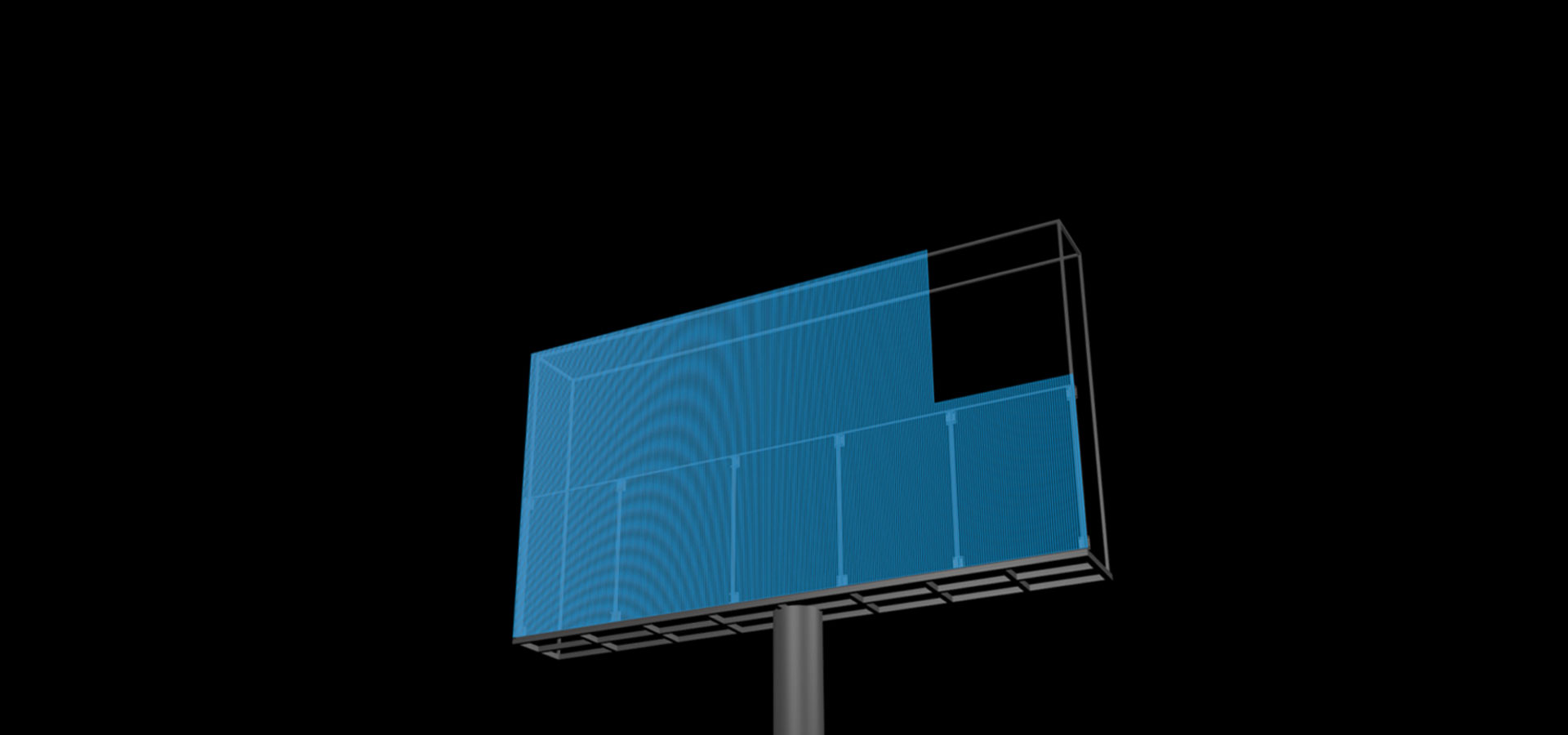 美亚迪LED显示屏