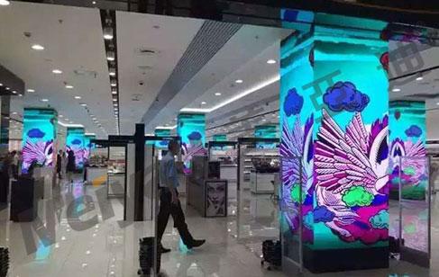 质量保证,美亚迪P2.5小间距LED显示屏深受市场欢迎