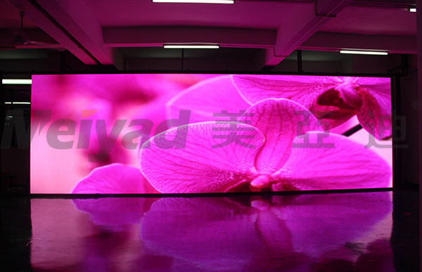 美亚迪分享反射式LED显示屏特点解析都有哪些?