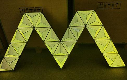 LED全彩显示屏组装技术大全(下)