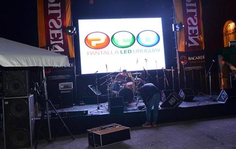 如何提高租赁LED舞台屏的稳定性