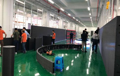 完美蜕变,规模再扩大|深圳美亚迪光电乔迁10800平米新厂房