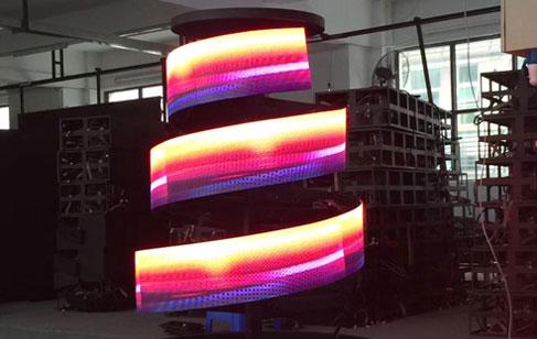 LED显示屏维护保养规范步骤