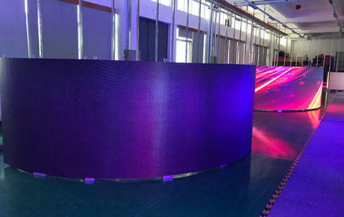 影响LED显示屏质量的重要因素