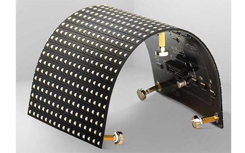 美亚迪光电分享如何选购LED显示屏模组呢?什么是LED显示屏模组?