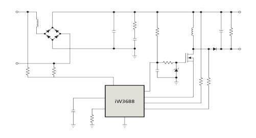 LED显示屏数字控制器