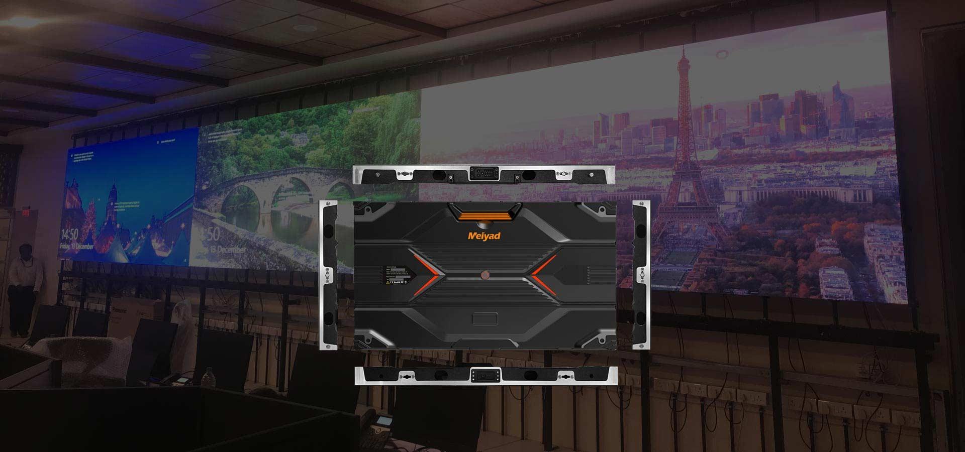 2020年,LED显示屏有哪些产品新品值得关注!