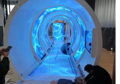 LED隧道屏