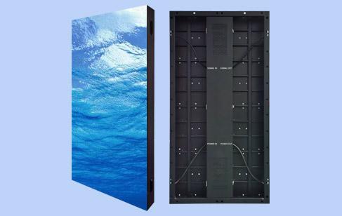 LED智能互动地砖屏,美亚迪为您倾心打造