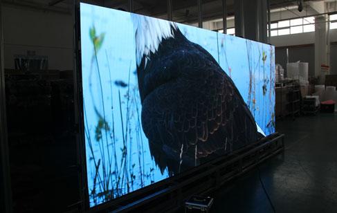 LED显示屏、LCD液晶屏、DLP幕墙,如何选择?