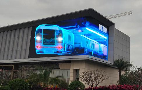 变局之下,2021年LED显示屏产业如何突破?
