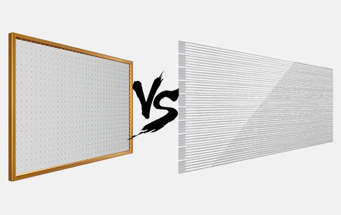 LED玻璃屏与LED透明屏的关系