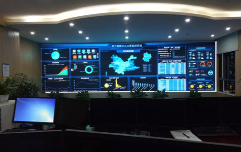 LED小间距显示屏在指挥调度中市场发展分析